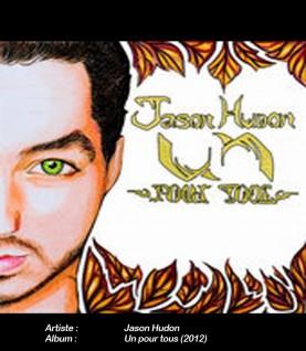 Un pour tous (EP) - JASON...